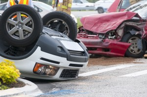 San Diego Offset Head On Collision Lawyer